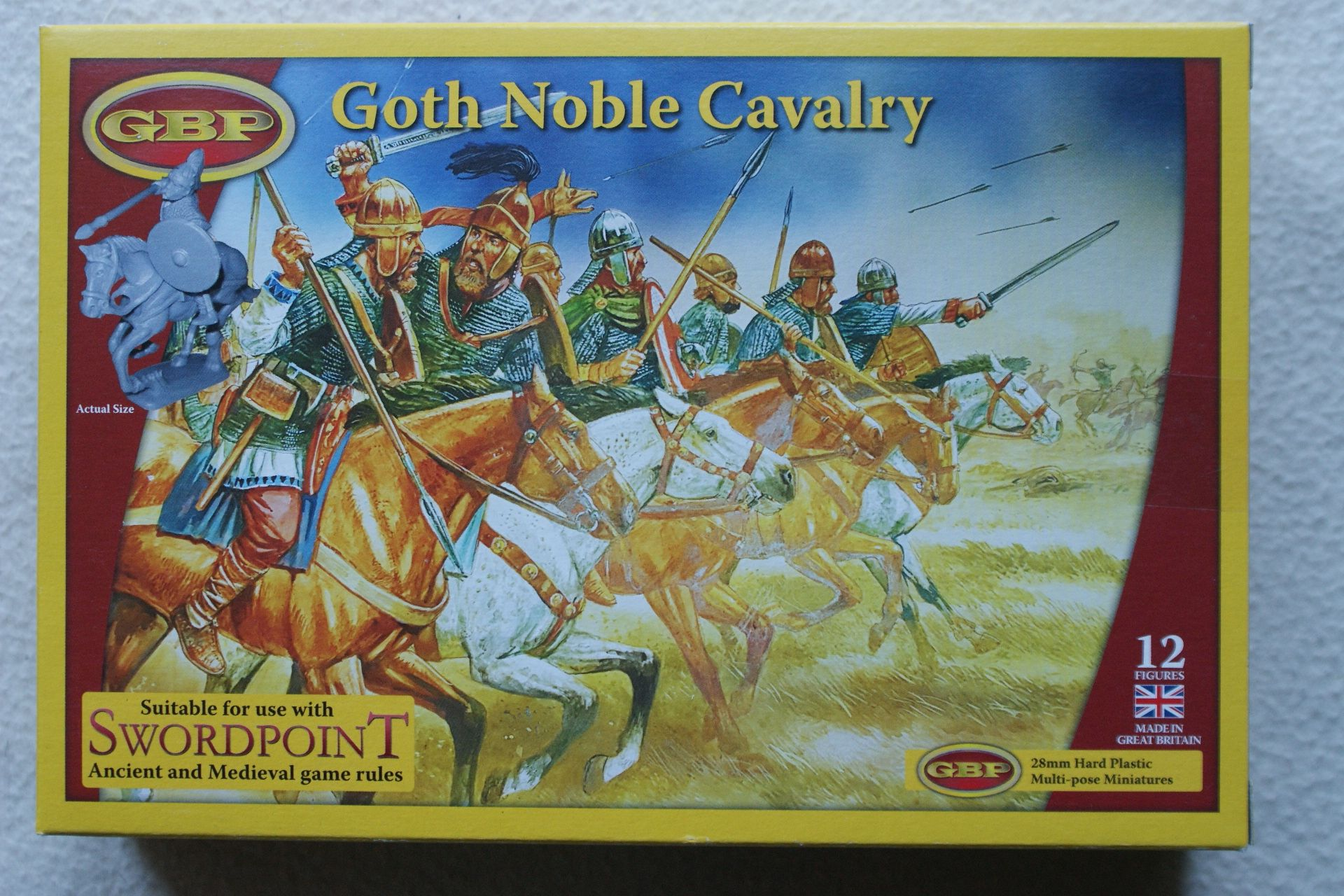 Swordpoint Wargames Rules 28mm 28mm Ancient To Medieval By